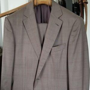 Ermenegildo Zegna trofeo 600 suit 40/50R